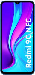 pret preturi Telefon mobil Xiaomi Redmi 9C NFC 32GB Dual SIM 4G Blue
