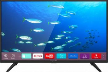 Televizor KrugerMatz KM0232-S4 LED Smart TV 32inch HD Negru