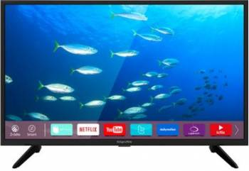 Televizor LED 102 cm 40 inch Kruger Matz Full HD Smart TV