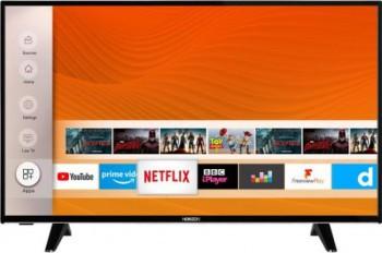 Televizor LED 108 cm Horizon 43HL6330F Full HD Smart TV Black Televizoare