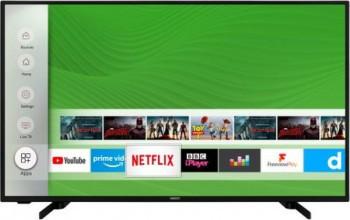 Televizor LED 108 cm Horizon 43HL7530U 4K Ultra HD Smart TV Black Televizoare