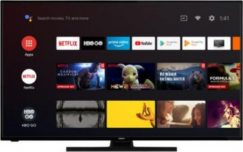 Televizor LED 108 cm Horizon 43HL7590U 4K Ultra HD Smart TV Android Televizoare
