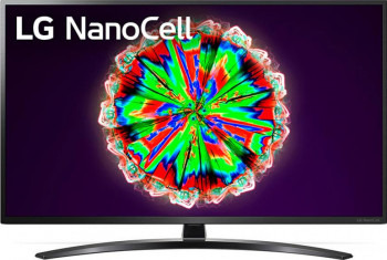 Televizor LED 109 cm LG 43NANO793NE 4K UltraHD Smart TV Televizoare