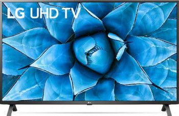 Televizor LED 123 cm LG 49UN73003LA 4K UltraHD Smart TV Telecomanda Magica Televizoare