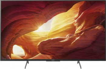 pret preturi Televizor LED 123.2 cm Sony 49XH8596 4K Ultra HD Smart TV Android