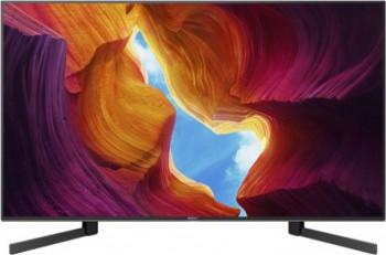 Televizor LED 123.2 cm Sony 49XH9505 4K UltraHD Smart TV Android