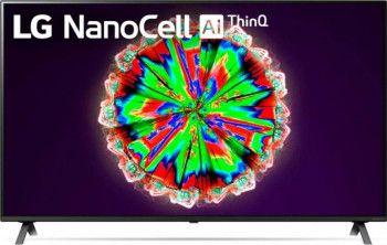 Televizor LED 124 cm LG 49NANO803NA 4K UltraHD Smart TV