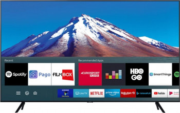 pret preturi Televizor LED 125 cm SAMSUNG 50TU7092 Ultra HD 4K HDR Smart TV