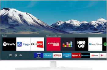 Televizor LED 125 cm Samsung 50TU8512 4K UltraHD Smart TV Televizoare