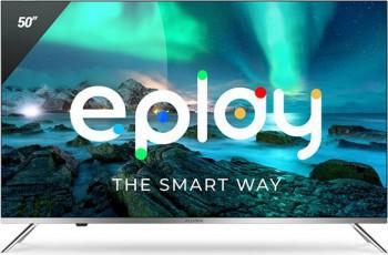 Televizor LED 126 cm Allview 50ePlay6100-U 4K UltraHD Smart TV