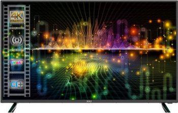 Televizor LED 126 cm NEI 50NE6700 4K Ultra HD Smart TV Televizoare