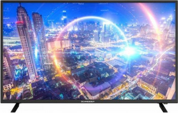 Televizor LED Schneider LED50-SC670K Smart TV 127 cm 4K UltraHD Negru