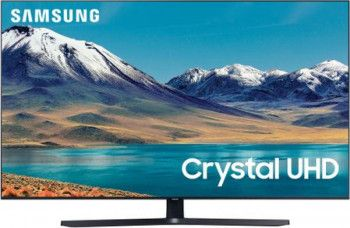 Televizor LED 138 cm Samsung 55TU8502 4K Ultra HD Smart TV
