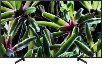 Televizor LED 138.8cm Sony KD55XG7005 4K Ultra HD Smart TV