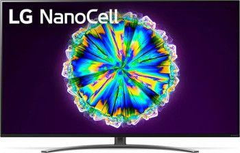 Televizor LED 139 cm LG 55NANO863NA 4K UltraHD Smart TV Telecomanda Magica Televizoare
