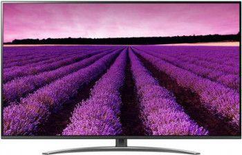 Televizor LED 139 cm LG 55SM8200PLA 4K Ultra HD Smart TV