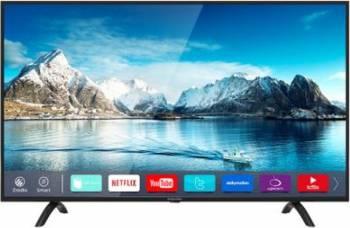 Televizor LED 140 cm Kruger Matz Serie A 4K Ultra HD Smart TV