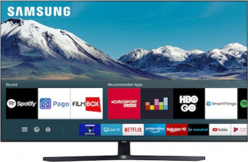 Televizor LED 163 cm Samsung 65TU8502 4K Ultra HD Smart TV