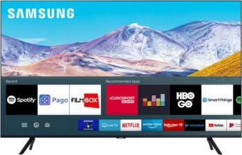 Televizor LED 163 cm Samsung UE65TU8072UXXH 4K UltraHD Smart TV