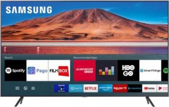 Televizor LED 177 cm Samsung 70TU7172 4K UltraHD Smart TV