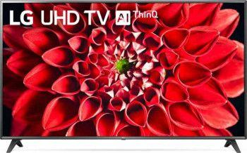 Televizor LED 189 cm LG 75UN71003LC 4K UltraHD Smart TV Televizoare