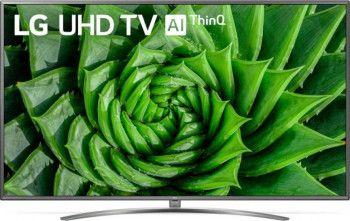 Televizor LED 189 cm LG 75UN81003LB 4K UltraHD Smart TV Televizoare