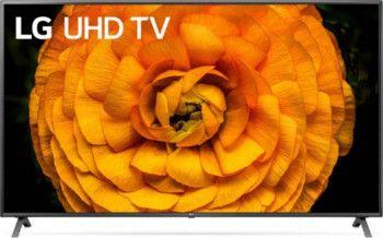 Televizor LED 219 cm LG 86UN85003LA 4K UltraHD Smart TV Televizoare