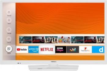 Televizor LED 60 cm Horizon 24HL6131H HD Smart TV Rama alba Televizoare