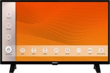 Televizor LED 80 cm Horizon 32HL6300F Full HD Black Televizoare