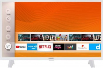 Televizor LED 80 cm Horizon 32HL6331H HD Smart TV Rama Alba Televizoare