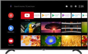 Televizor LED 81 cm Tesla 32S605BHS HD Smart TV Android