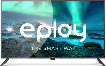 Televizor LED Allview 42ePlay6000-F1 Smart Android FullHD 42inch Negru
