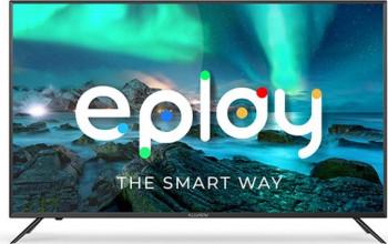 Televizor LED Allview 50ePlay6000-U Smart 4K UHD 126 cm Android Televizoare