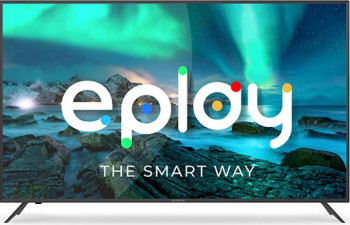 Televizor LED Allview 58ePlay6000-U Smart 4K UHD 147cm Android