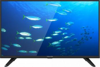 Televizor LED Kruger&Matz KM0232-T2 32inch HD slot CI+ Negru