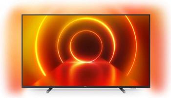 Televizor LED Philips 70PUS7805/12 Smart 178 cm 4K Ultra HD Clasa A+