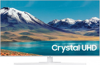 Televizor LED Samsung 50TU8512 Smart 125 cm 4K Ultra HD Clasa A Televizoare