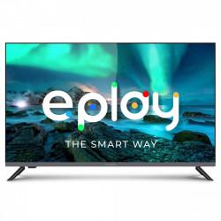 Televizor LED Smart Allview 32ePlay6100-H/2 Android HD 81 cm Negru Argintiu