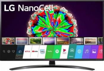 Televizor LED Smart LG 50NANO793NE 126 cm 4K Ultra HD webOS Clasa A Televizoare
