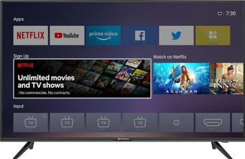 Televizor LED Smart VORTEX V50ESLN86S Ultra HD 4K 124 cm Resigilat