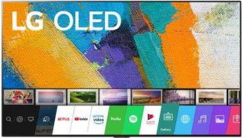 Televizor OLED 139 cm LG OLED55GX3LA 4K Ultra HD Smart TV