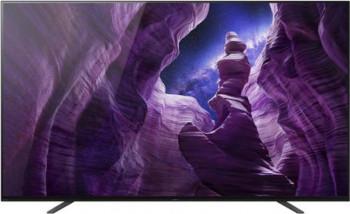 Televizor OLED 163.9 cm Sony 65A8 4K UltraHD Smart TV Android