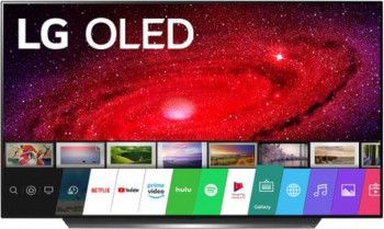 Televizor OLED 164 cm LG OLED65CX3LA 4K Ultra HD Smart TV