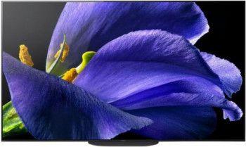 Televizor OLED 194.4 cm Sony BRAVIA KD77AG9BAEP 4K Ultra HD Smart TV Android