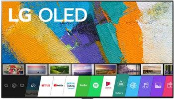 Televizor OLED LG 164 cm OLED65GX3LA 4K Ultra HD Smart TV