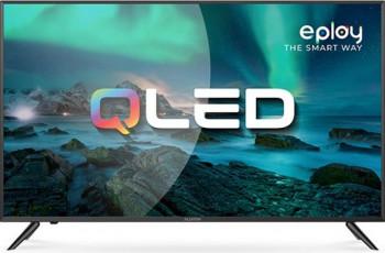 Televizor Allview QL43ePlay6100-U  QLED 108cm  4K Ultra HD Smart TV
