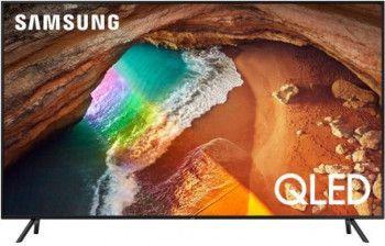 Televizor QLED 123 cm Samsung 49Q60RA 4K Ultra HD Smart TV Televizoare