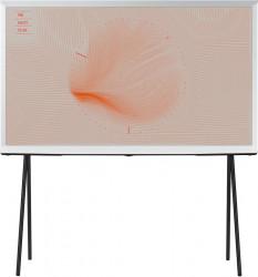 Televizor QLED 123 cm Samsung The Serif QE49LS01TA 4K UltraHD Smart TV