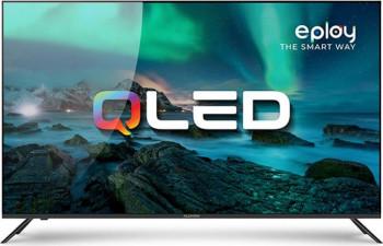 Televizor QLED 126 cm Allview 50ePlay6100-U 4K UltraHD Smart TV Android