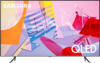 Televizor QLED 138 cm Samsung 55Q65T 4K UltraHD Smart TV